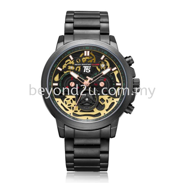 TH3624GS T5  Malaysia, Kuala Lumpur (KL), Selangor Watches, Distributor, Supplier, Supply | Beyond Gallery