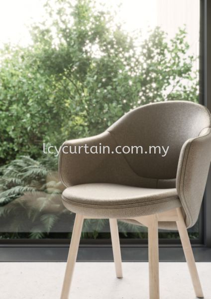 Aviator Collection: rugged style basket weave texture with tri-tone details Linen Texture Upholstery Fabric Selangor, Malaysia, Kuala Lumpur (KL), Puchong Supplier, Suppliers, Supply, Supplies   LCY Curtain & Blinds