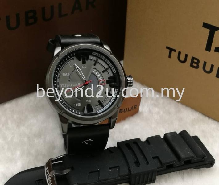 TB100303 TUBULAR Malaysia, Kuala Lumpur (KL), Selangor Watches, Distributor, Supplier, Supply | Beyond2U