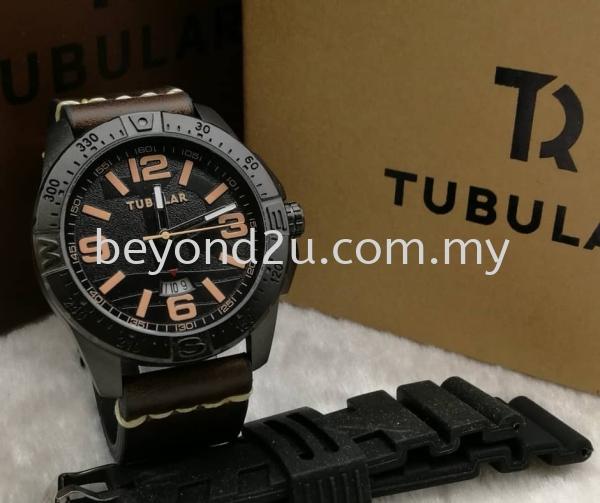 TB100303A TUBULAR Malaysia, Kuala Lumpur (KL), Selangor Watches, Distributor, Supplier, Supply | Beyond Gallery