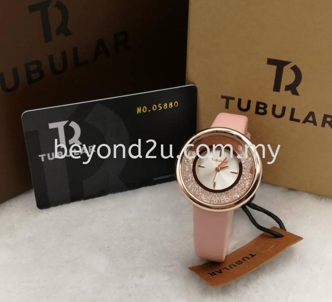 TB400165A TUBULAR Malaysia, Kuala Lumpur (KL), Selangor Watches, Distributor, Supplier, Supply | Beyond2U