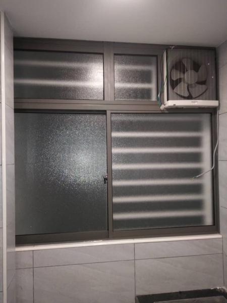Aluminium Sliding Windows Aluminium Window Puchong, Selangor, Kuala Lumpur (KL), Malaysia. Supplier, Supply, Supplies, Service | LS Venture Enterprise