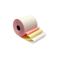 High-Quality Woodfree Paper Roll (76mm x 65mm)  3-ply NCR Woodfree Paper Roll Selangor, Malaysia, Kuala Lumpur (KL), Kajang Supplier, Suppliers, Supply, Supplies | Advance Tech Marketing Supplies