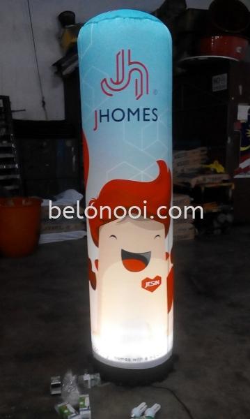 Inflatable Tube Selangor, Malaysia, Kuala Lumpur (KL), Balakong Supplier, Suppliers, Supply, Supplies | Belon Ooi (M) Sdn Bhd