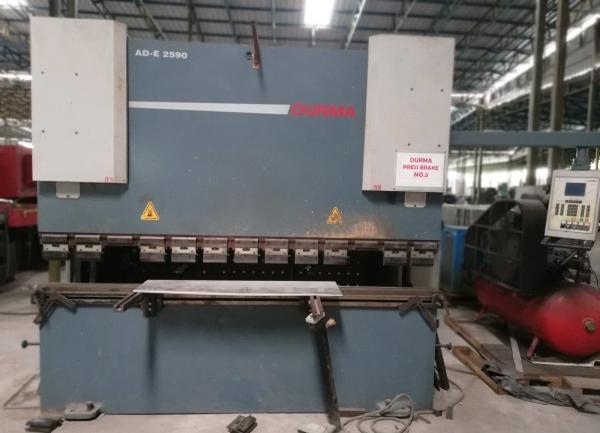 Bending Bending (Services) Selangor, Malaysia, Kuala Lumpur (KL), Shah Alam Supplier, Installation, Supply, Supplies | Ani Metals Work Sdn Bhd