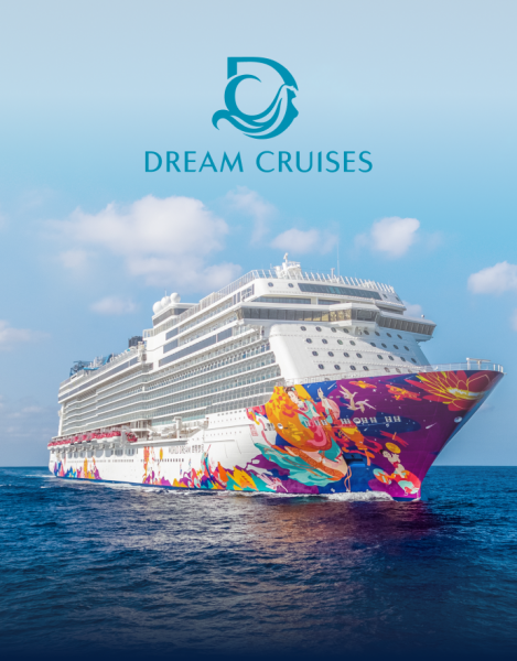 Genting Dream Cruise Cruise Malaysia, Selangor, Kuala Lumpur (KL). Package | Daily Holidays Sdn Bhd