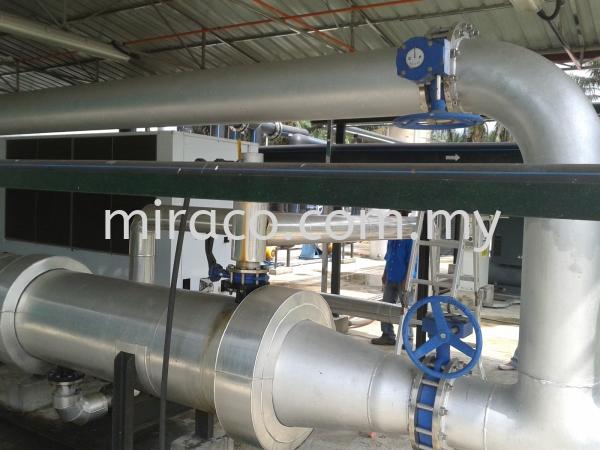 Mechanical Installation Selangor, Malaysia, Kuala Lumpur (KL), Puchong Service, Installation | Miraco Engineering Services Sdn Bhd
