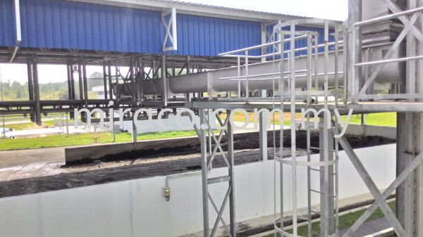 Sewage Industrial Effluent Treatment Plant Selangor, Malaysia, Kuala Lumpur (KL), Puchong Service, Installation | Miraco Engineering Services Sdn Bhd