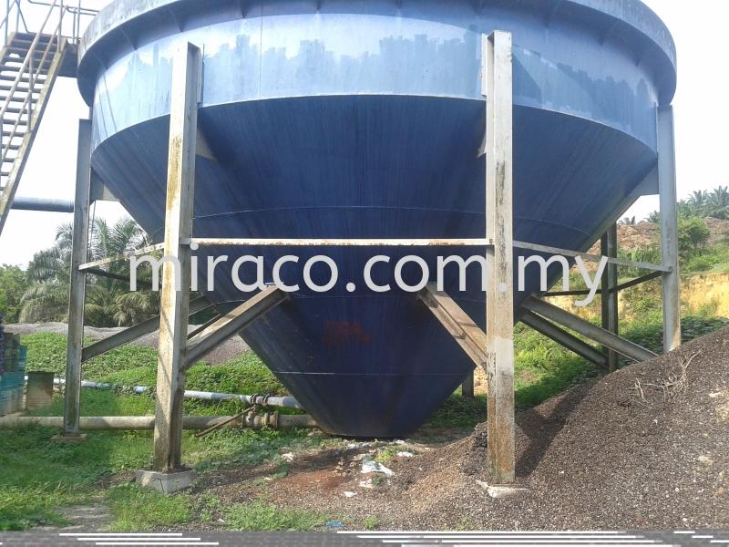 Water Treatment Plant Selangor, Malaysia, Kuala Lumpur (KL), Puchong Service, Installation   Miraco Engineering Services Sdn Bhd