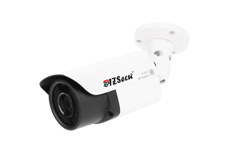 5MP 4 IN 1 STARLIGHT MINI BULLET(AZIP5M4i1-IR)  5M 4 IN 1 CCTV Camera Cheras, Kuala Lumpur(KL), Malaysia. Suppliers, Supplies, Supplier, Supply | AZSECU Distribution Sdn Bhd