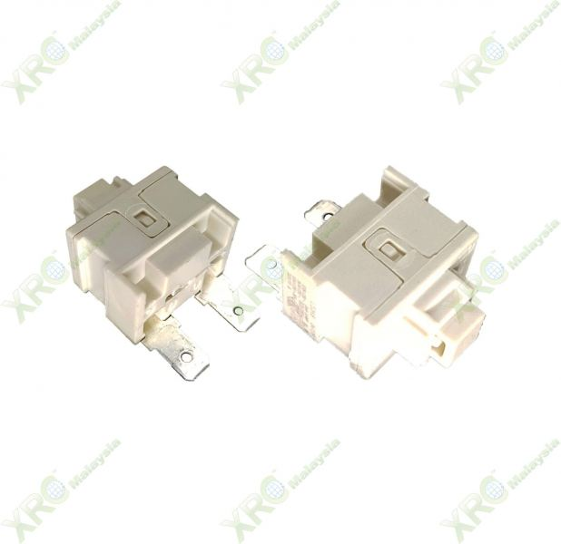 EDV705 ELECTROLUX DRYER DOOR SWITCH DOOR SWITCH DRYER SPARE PARTS Johor Bahru JB Malaysia Manufacturer & Supplier   XET Sales & Services Sdn Bhd