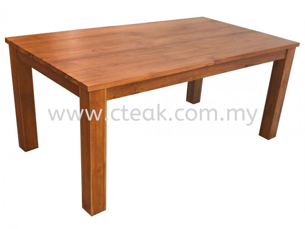 Dining Table ~ 6 Seater