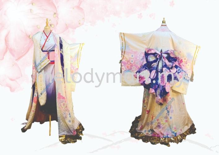 kimono KW - 12