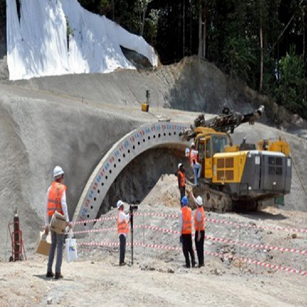 East Rail can boost the economy of Kuantan Others Malaysia News   SilkRoad Media