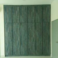 Wardrobe Johor Bahru (JB), Malaysia, Nusajaya Supplier, Suppliers, Supply, Supplies | Modernitive Woodcraft & Carpentry