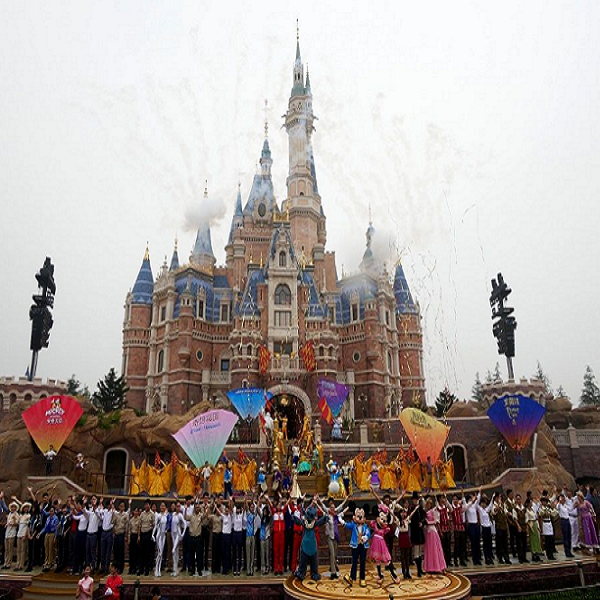 Shanghai Disneyland sued for prohibiting outside food Others Malaysia Travel News | TravelNews