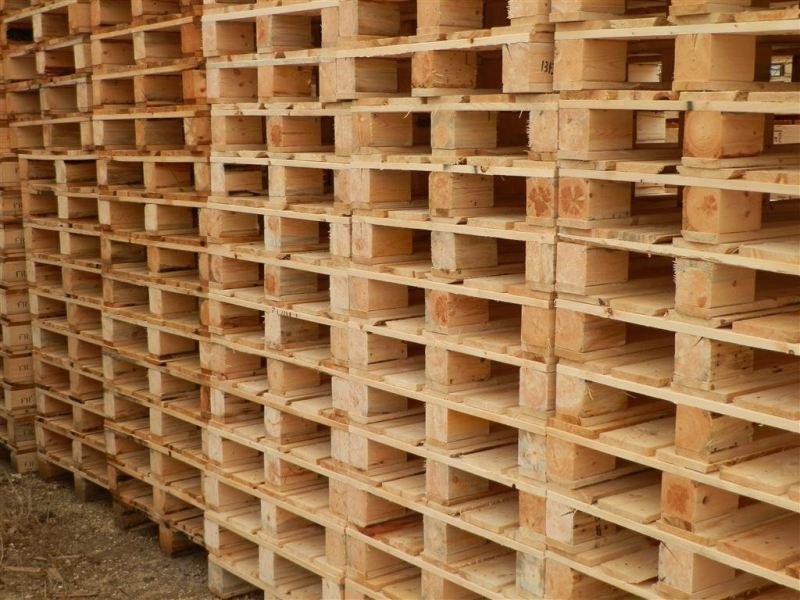 Custom made wooden pallet New/ recycled wood pallet Wood Pallet Selangor, Malaysia, Kuala Lumpur (KL), Shah Alam Supplier, Suppliers, Supply, Supplies | PMY Handling Solution