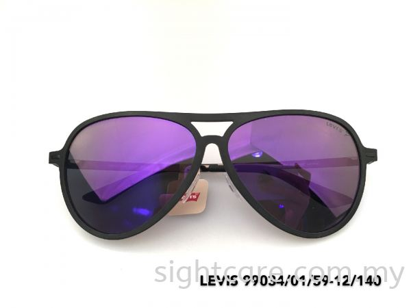 LEVIS 99034-01-59-12-140 Levis Branded Collections Selangor, Malaysia, Kuala Lumpur (KL), Kepong, Sungai Buloh Spectacles Frame, Supplier, Supply | Optik Sightcare Sdn Bhd
