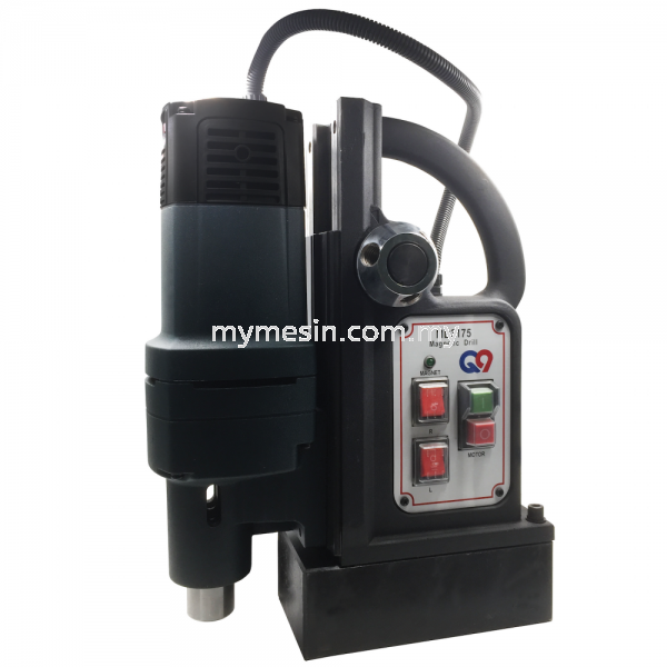 Q9 MD 3175 MAGNECTIC DRILL Construction Construction & Engineering Equipment Shah Alam, Selangor, Malaysia. Supply, Suppliers, Supplier, Distributor | Mymesin Machinery & Hardware Sdn Bhd