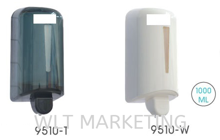 Soap Dispenser 1000ml Dispenser Hotel Supply Johor Bahru (JB), Malaysia, Taman Ekoperniagaan Supplier, Suppliers, Supply, Supplies | WLT Marketing Sdn Bhd