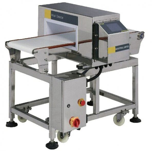 Metal Detector MDC-D Metal Detector Quality inspection machine Malaysia, Perak Manufacturer, Supplier, Supply, Supplies | YEOHATA MACHINERIES SDN BHD