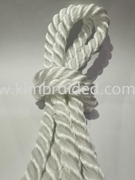 Flag Rope Flag Ropes Kajang, Selangor, Kuala Lumpur (KL), Malaysia. Manufacturer, Supplier, Supplies, Supply | Kim Braided Cord Industries