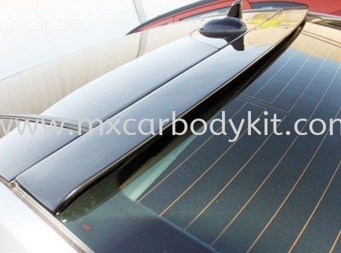 MERCEDES BENZ W207 REAR ROOF SPOILER ABS W207 (E CLASS COUPE) MERCEDES BENZ Johor, Malaysia, Johor Bahru (JB), Masai. Supplier, Suppliers, Supply, Supplies | MX Car Body Kit