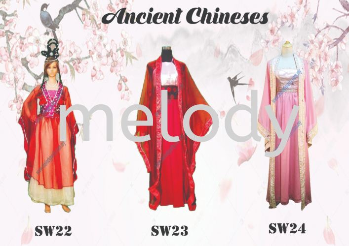 Hanfu SW22-24