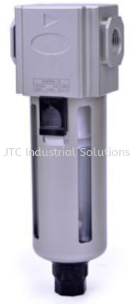 GAF Series Filter GA Series AirTac F.R.L. Johor Bahru (JB), Malaysia Supplier, Suppliers, Supply, Supplies | JTC Industrial Solutions