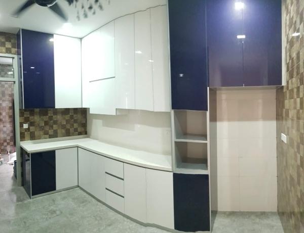 Aluminium Kitchen Cabinet Johor Bahru (JB), Malaysia, Nusajaya Supplier, Suppliers, Supply, Supplies | Modernitive Woodcraft & Carpentry