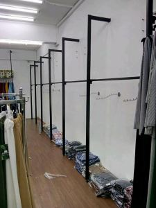 Oppa Rack for fashion boutique