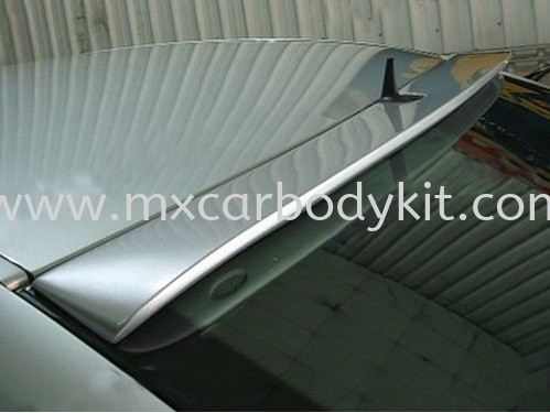 MERCEDES BENZ W219 2005 - 2010 REAR ROOF SPOILER ABS W219 (CLS CLASS) MERCEDES BENZ Johor, Malaysia, Johor Bahru (JB), Masai. Supplier, Suppliers, Supply, Supplies | MX Car Body Kit