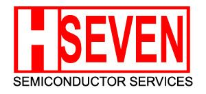 H SEVEN SEMI CONDUCTOR SERVICES SDN BHD 精密机械 PRECISION ENGINEERING    | South Johor Foundry & Engineering Industries Association