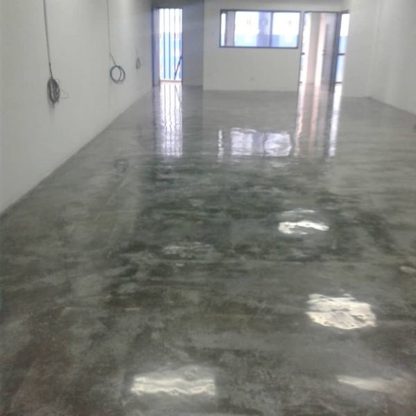 cement polish Cement Polish/Grinding Selangor, Malaysia, Kuala Lumpur (KL), Cheras Services, Specialist | SWS Renovation & Polishing Works