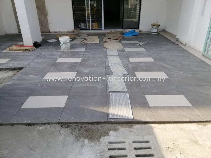 Renovation Selangor, Kuala Lumpur (KL), Malaysia. Service, Design, Supplier, Supply | LC Cabinetry & Renovation Design