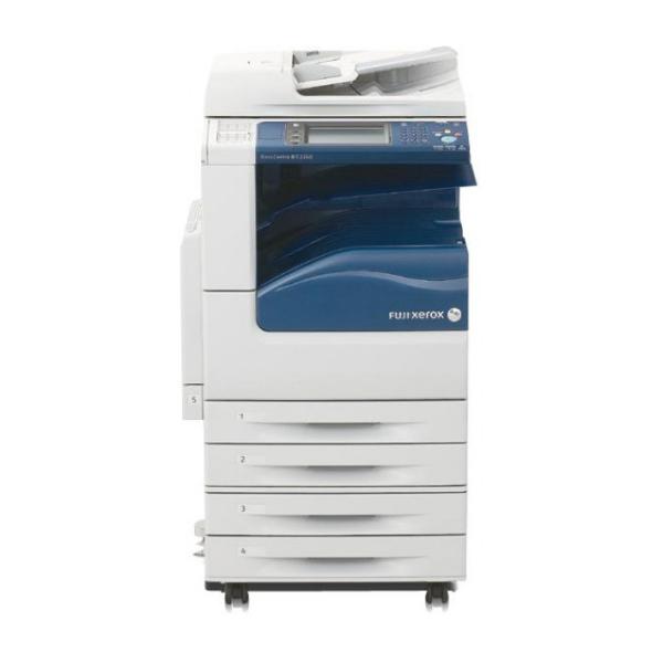 Fuji Xerox DocuCentre IV C2260 Fuji Xerox   Rental, Supplier, Supply, Supplies | Impact Digital Print Solutions