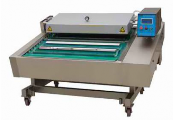 Automatic Belt Vacuum Packing Machine MP 1100P Vacuum Pack Machine Machines Singapore, Johor Bahru (JB), Malaysia Supplier, Rental, Supply, Supplies | MP Group