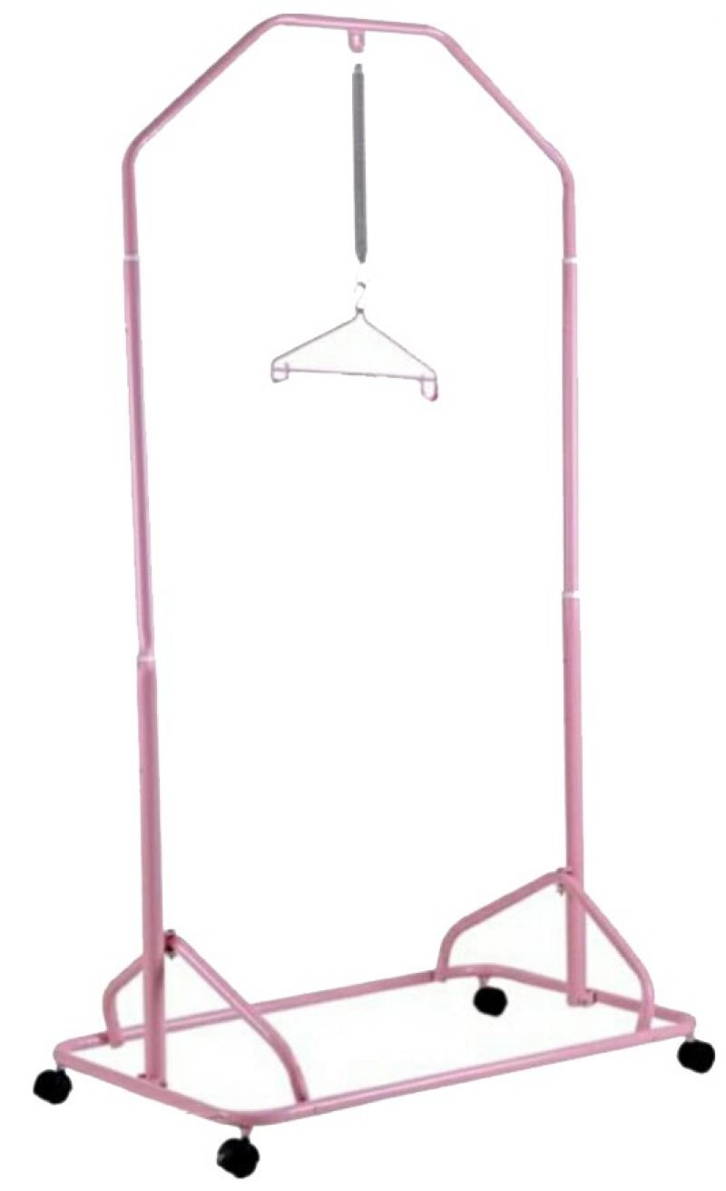 Baby Swing Cradle Rack ( Pink )