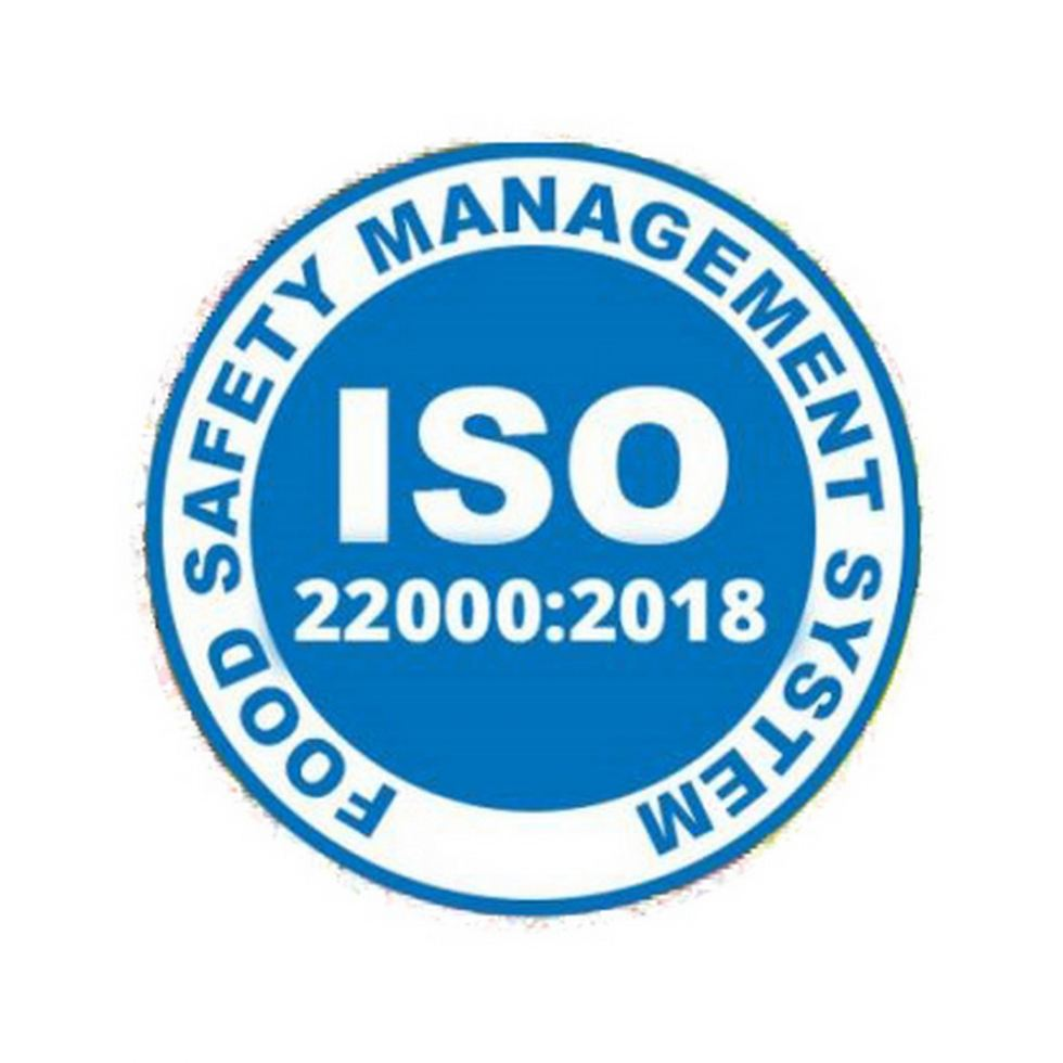 ISO 22000:2018 Food Safety Management System Internal Audit Training