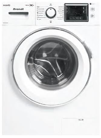 BWF524DWA  Front Load Washer Washer And Dryer Perak, Malaysia, Ipoh Supplier, Suppliers, Supply, Supplies | Euway Electrical