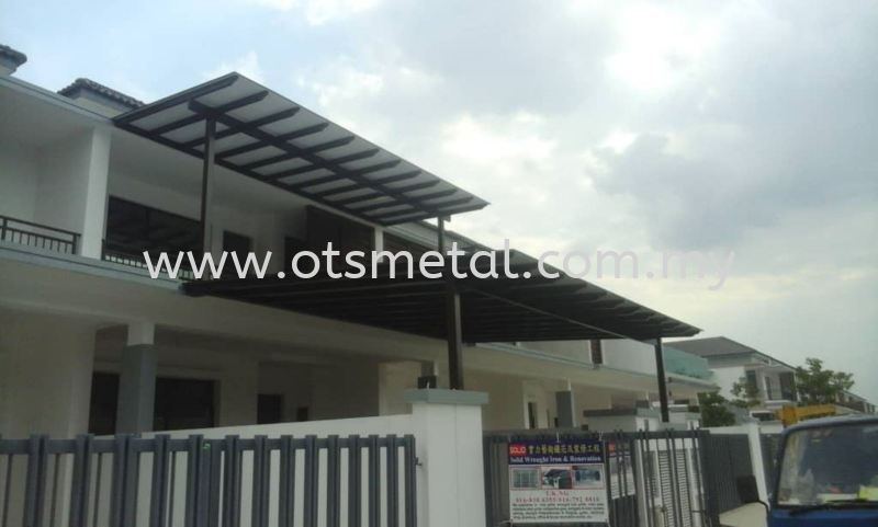PC015 Polycarbonate Johor Bahru (JB), Skudai  Design, Supplier, Supply   OTS Metal Works