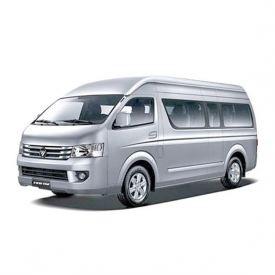 12-18 Seater Van Our Fleets Transportations Selangor, Malaysia, Kuala Lumpur (KL), Puchong Service | Aswinas Holidays Sdn Bhd