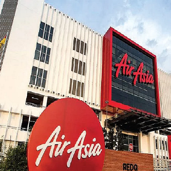 AirAsia reorganises leadership as part of its tech transformation Others Malaysia Travel News | TravelNews