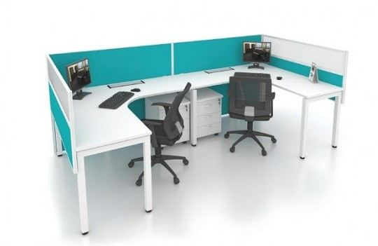 Workstation Orontium Concept 2  Office Partition/Workstation Malaysia, Kuala Lumpur (KL), Selangor Supplier, Office Supply, Manufacturer | KS Office Supplies Sdn Bhd