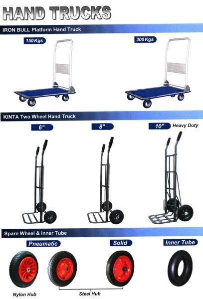 Iron Bull Trolley (Heavy Duty) TROLLEY  Selangor, Malaysia, Kuala Lumpur (KL), Klang Supplier, Suppliers, Supply, Supplies   Fast Weld Sdn Bhd