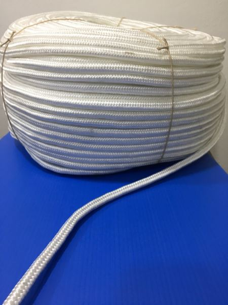 Braided Rope 10mm  Braided Rope Selangor, Malaysia, Kuala Lumpur (KL), Klang Supplier, Suppliers, Supply, Supplies | Standard Fashion Trading Sdn Bhd