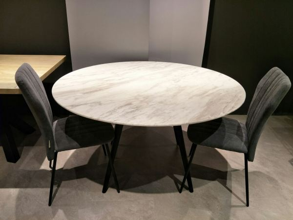Natural Marble Dining Table 6 seater Marble Dining Table UK (United Kingdom) Supplier, Suppliers, Supply, Supplies | Decasa Marble