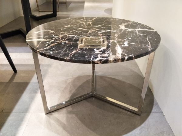 Marble Coffee Table - Marrone Marble Coffee Table CLEARANCE ITEM Selangor, Kuala Lumpur (KL), Malaysia Supplier, Suppliers, Supply, Supplies | DeCasa Marble Sdn Bhd