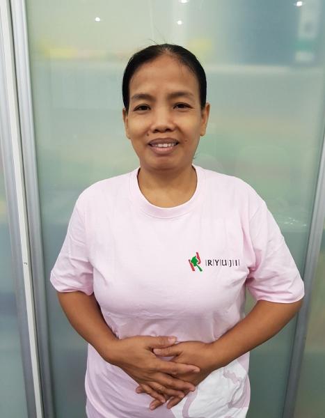 Watia (42 yrs old) INDONESIA - Fresh maid Kuala Lumpur (KL), Malaysia, Selangor Agency, Supplier, Supply, Service | Agensi Pekerjaan Ryuji Sdn Bhd