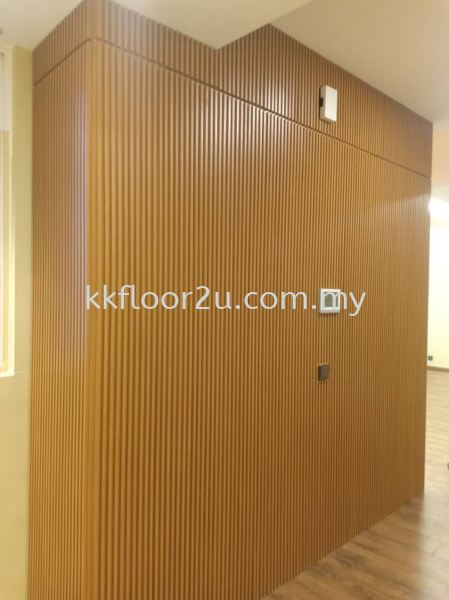 Composite Wood Wall Cladding  Wall Cladding Composite Wood Building Material Selangor, Malaysia, Kuala Lumpur (KL), Puchong Supplier, Suppliers, Supply, Supplies | GET A FLOOR SDN BHD